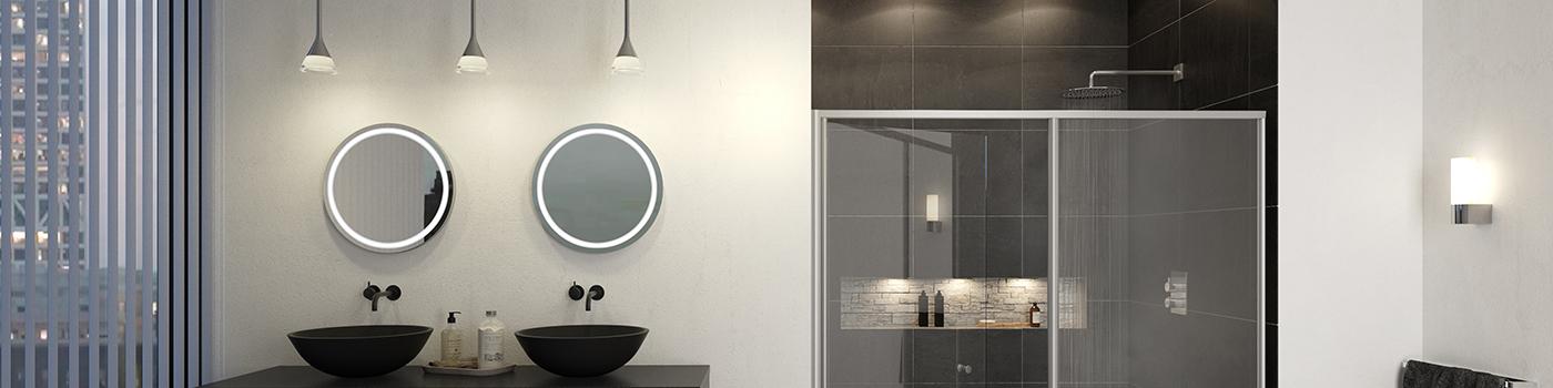 Pleasing Sensio Led Bathroom Lighting Download Free Architecture Designs Momecebritishbridgeorg