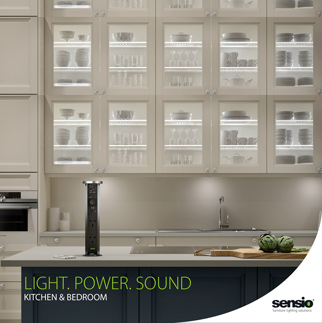 2015 Light, Power, Sound Brochure