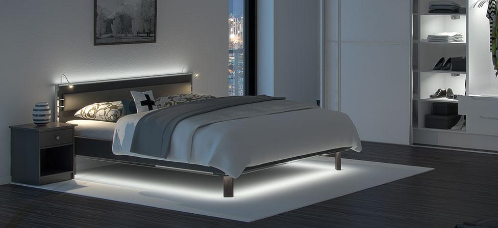 Sensio Furniture Lighting Solutions Impressive Bedroom Furniture Solutions