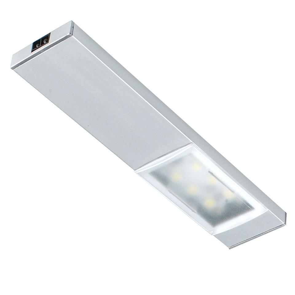 Quadra U LED Under Cabinet Light