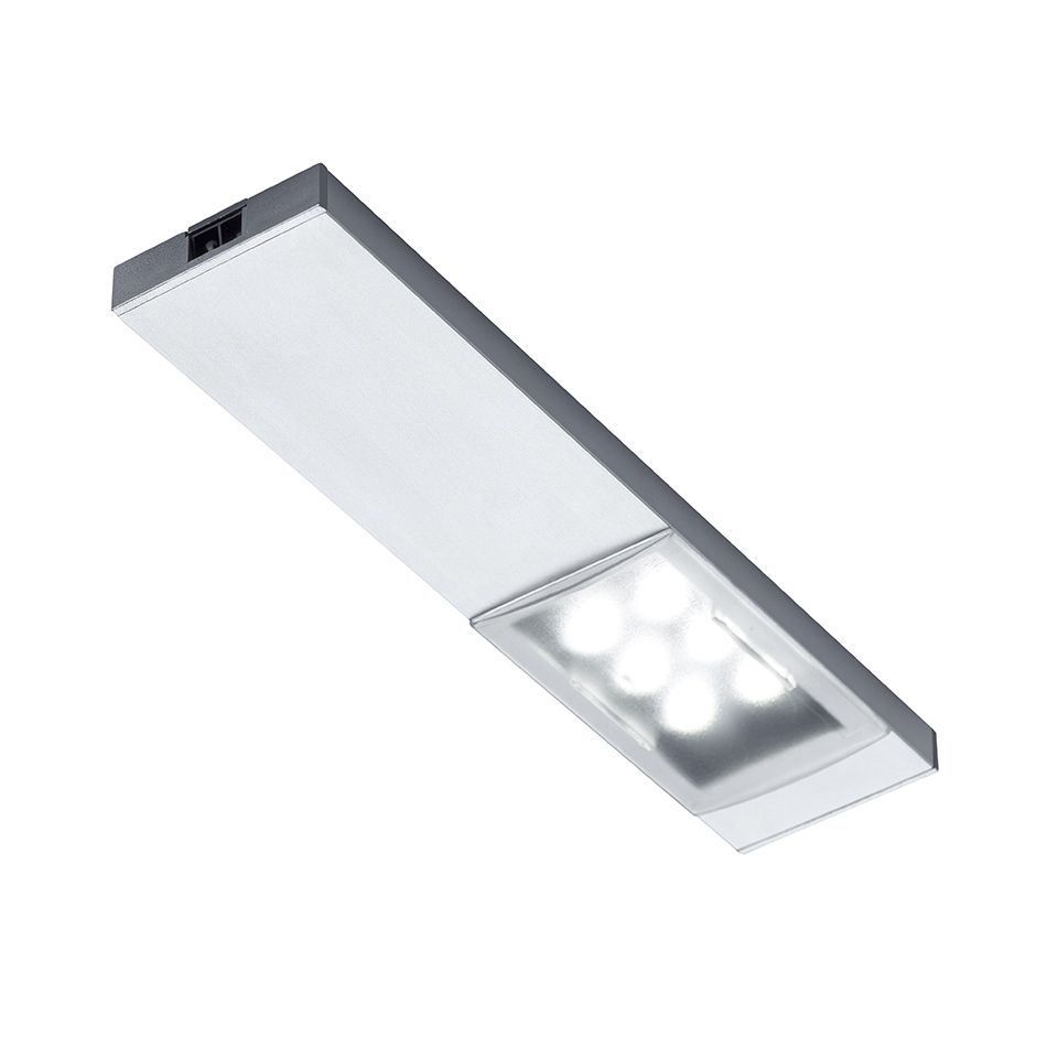 Quadra u led under cabinet light quadra plus u quadra plus u led under cabinet light aloadofball Choice Image