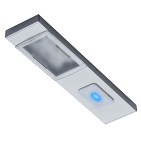 Quadra PLUS-U LED Under Cabinet Light, Sensor