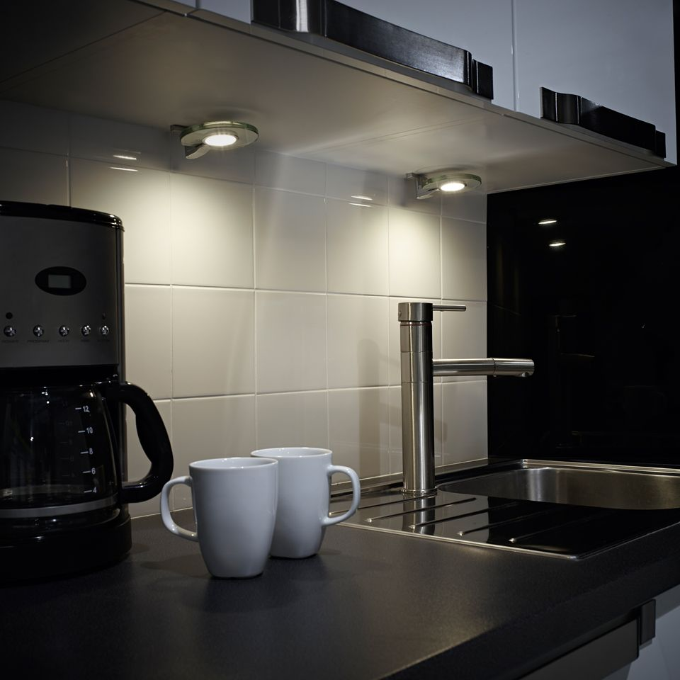 Image Result For Kitchen Under Cabinet Lighting Pictures