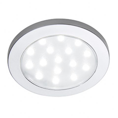 Pinto LED Flat Disc Light