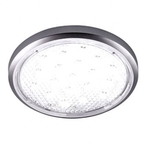 12V LED Flat Disc Light