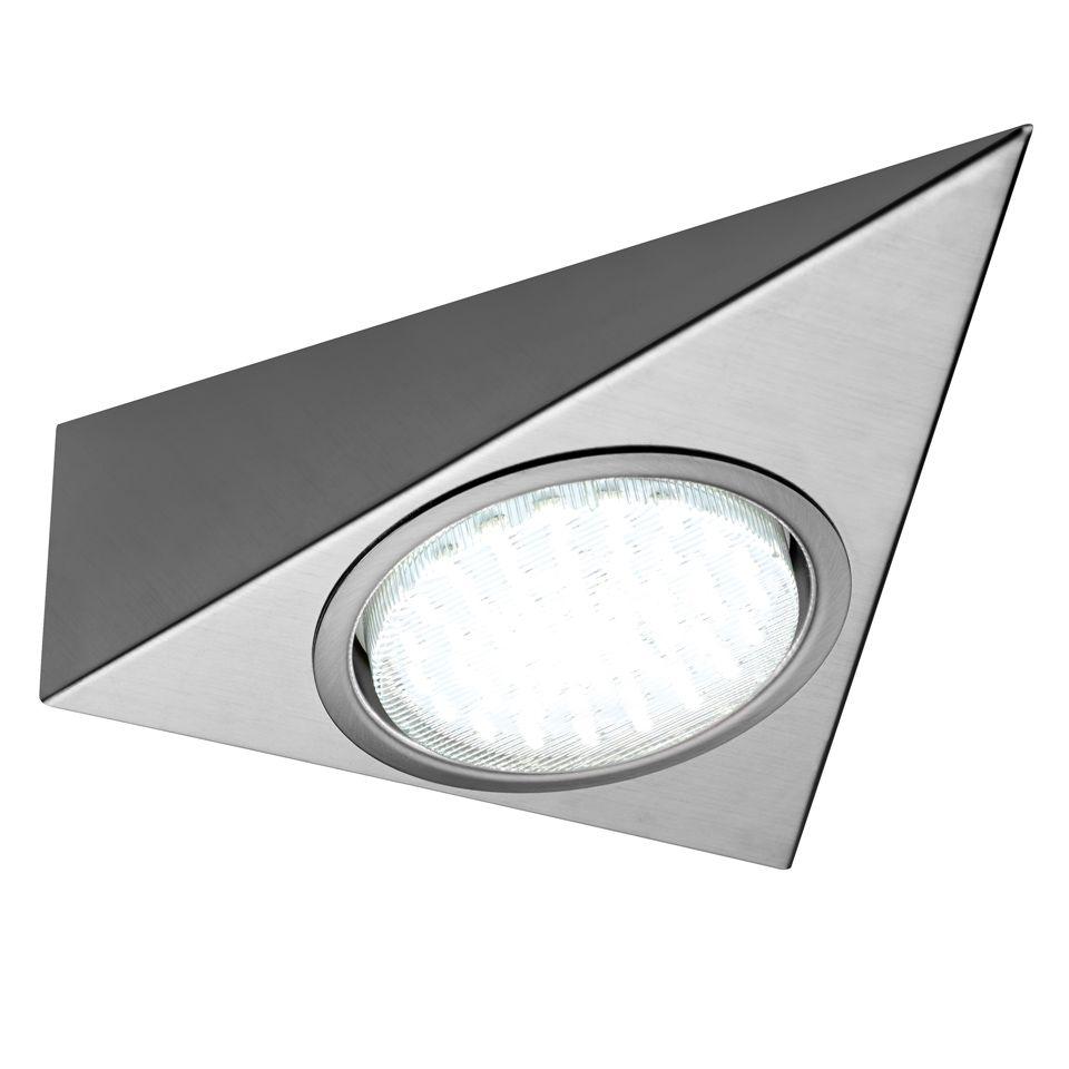 Gx53 Trigon Led Triangle Light
