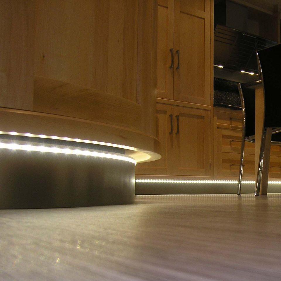viva led flexible strip lighting. Black Bedroom Furniture Sets. Home Design Ideas