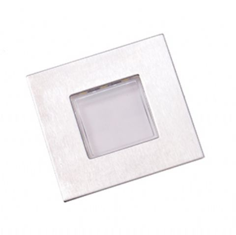 Luce LED Square Plinth Light