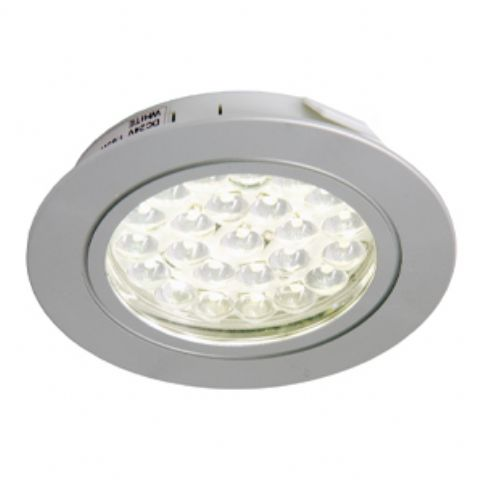 2 x LED Shelf Light Pack with Sensor