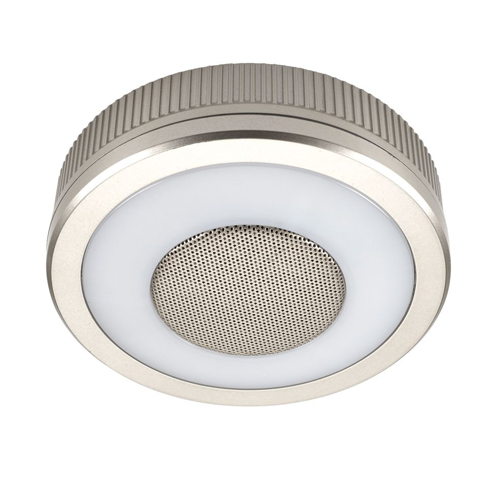 SensioSound LED Bluetooth Speaker Light