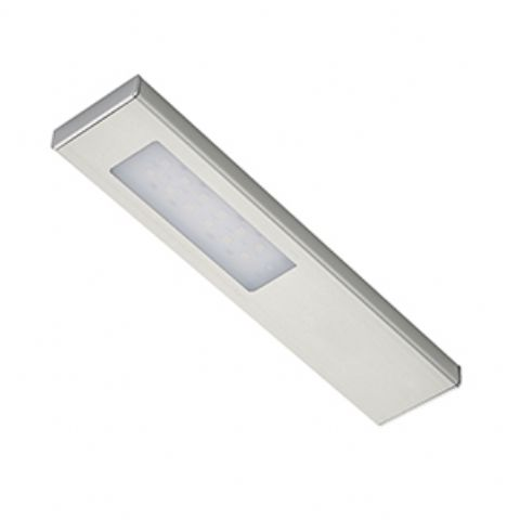 Quadra Modern LED Under/Over Cabinet Light (WITHOUT SENSOR)