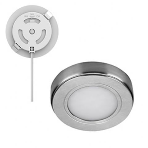 Hype TrioTone™ LED Surface/Recessed Light