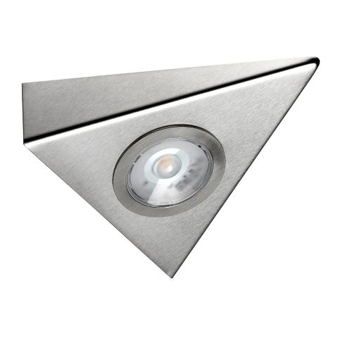 Titon COB LED Triangle Light - Warm White