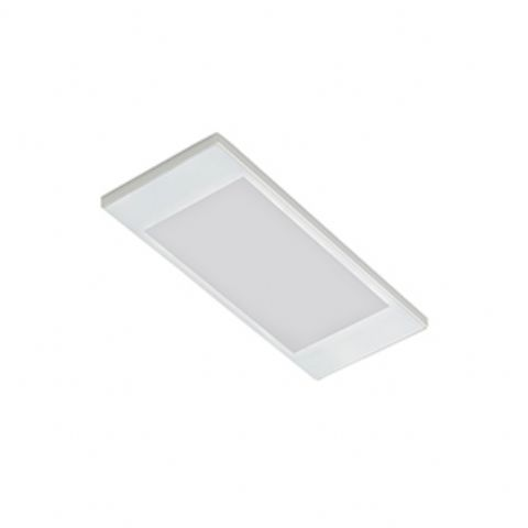 PAD2 - Prismatic LED Under Cabinet Light - CW