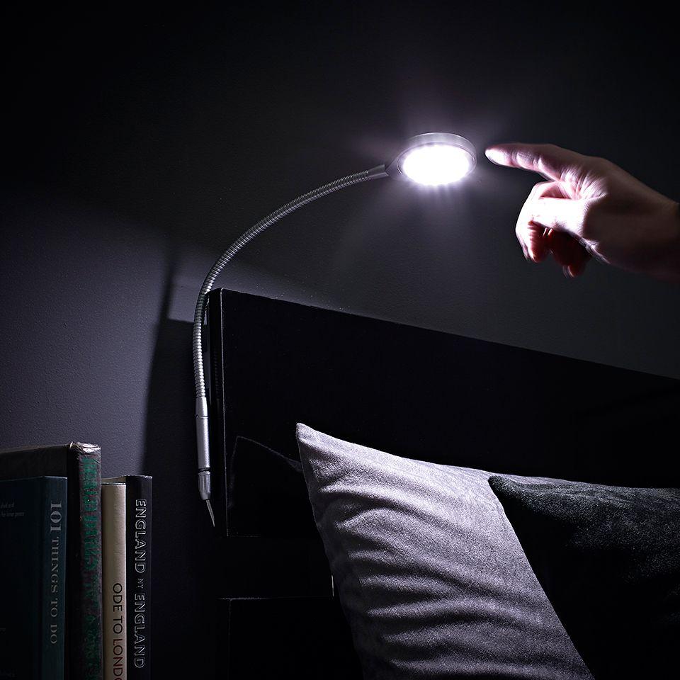 headboard lights for reading uk