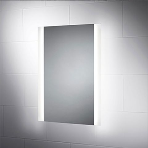 Vermont Diffused LED Mirror