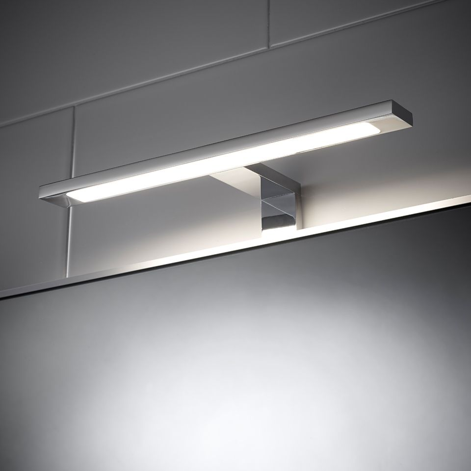 Neptune Cob Led Over Mirror T Bar Light