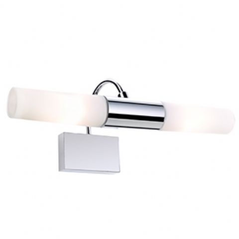Double LED Tube Wall Light WW