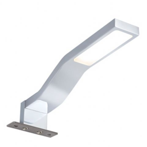 Wave COB LED Over Mirror Light - CW