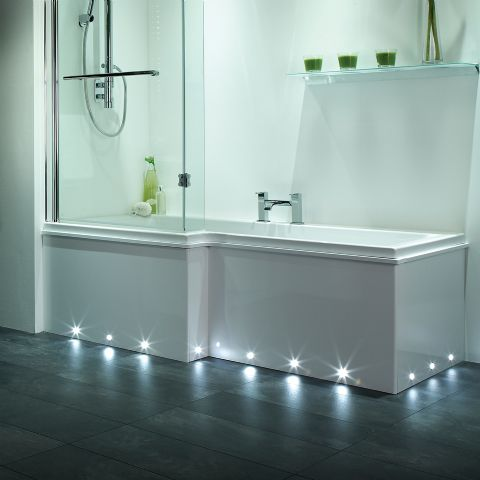 Nimbus LED Plinth Light Pack