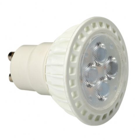 GU10 4W High Output LED Lamp