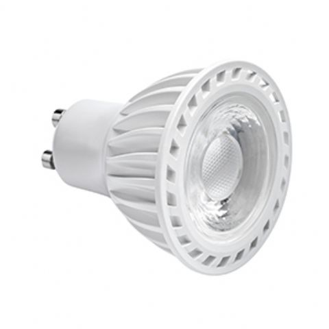 GU10 5W Dimmable LED COB Lamp