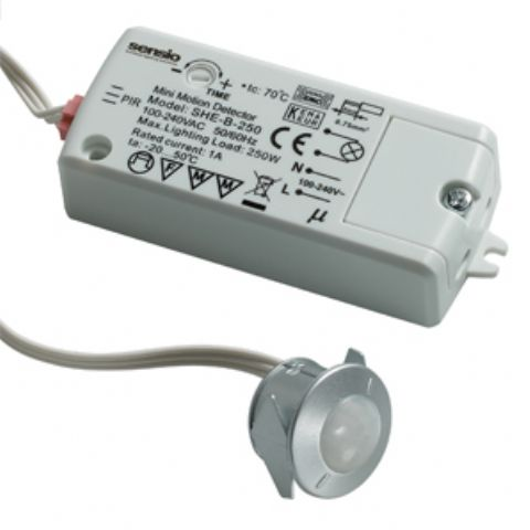 250W PIR Sensor Switch