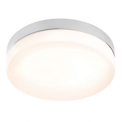 Hudson Flat Round LED Ceiling Light