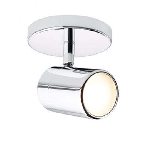 Astrid Single - Adjustable LED Spotlight