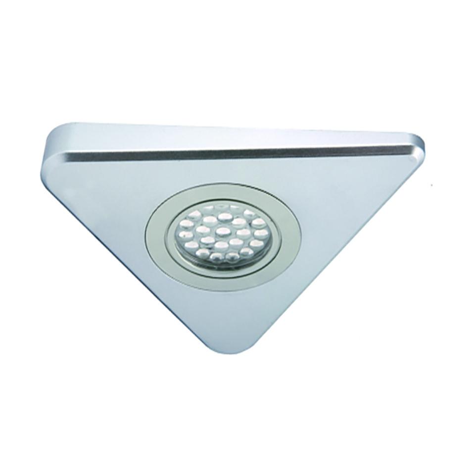 Novus HD LED Triangle Light