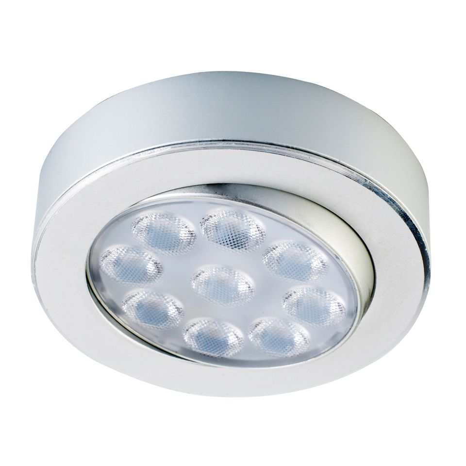 Orbit Tiltable LED Light