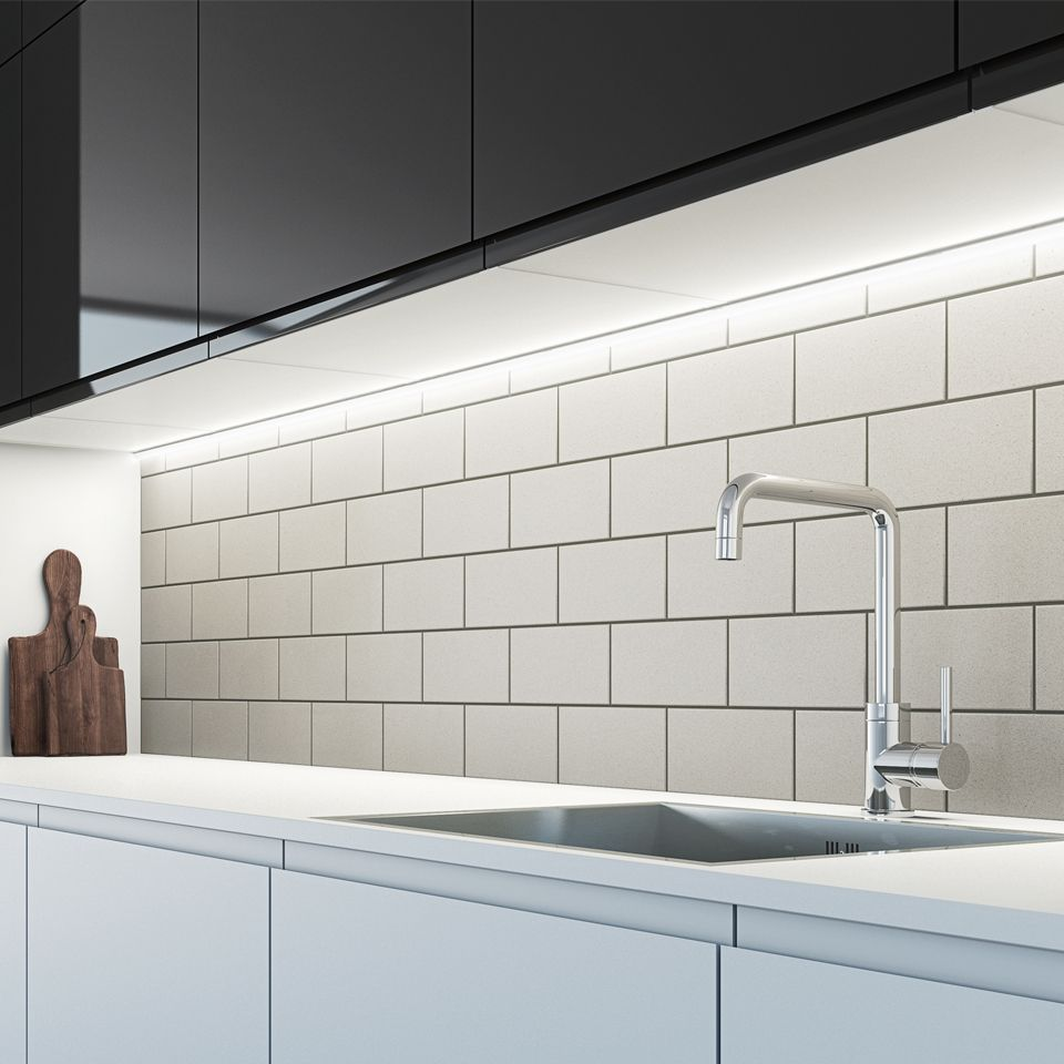 Cable Lighting Kitchen