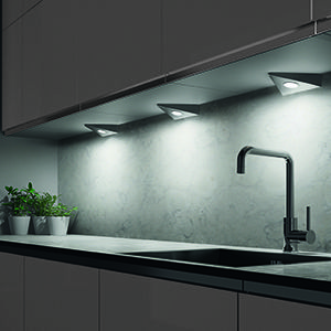Kitchen Lighting | Sensio